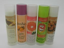 AVON Naturals Lip Balm - NLA No Longer Available Varieties -