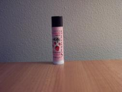 Avon Naturals STRAWBERRIES & CREAM  Lip Balm Chapstick   NEW