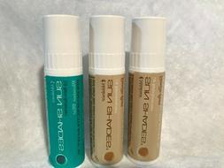 NEW 3 Melaleuca Sun Shades Lip Balm SPF 15 Mountain Mint, Va
