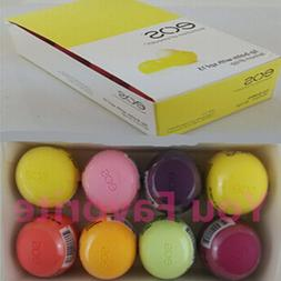 NEW 8pcs <font><b>EOS</b></font> <font><b>Lip</b></font> eua