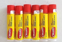 New Carmex Click Stick Original Lip Balm Spf 15 You Choose Q