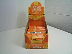 New in Box, Burts Bees Flavor Crystals Lip Balm Sweet Orange