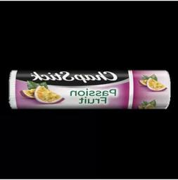 NEW Chapstick Limited Edition Lip Balm - Passion Fruit- Seal