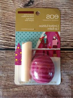 New Eos Lip Balm Sphere & Stick 2 Pk Set