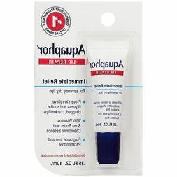 New Aquaphor Lip Repair Immediate Relief For Severely Dry Li