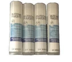new sealed Avon Moisture Therapy Lip Balm - Lot of 12 - Free