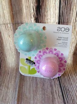 New Eos Spring Lip Balm Pack