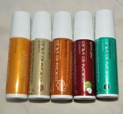 NEW Melaleuca Sunshades Lip Balm Sunscreen : VARIETY 5 Pack