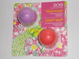 NEW EOS TROPICAL ESCAPE PINK COCONUT & ISLAND PUNCH LIMITED
