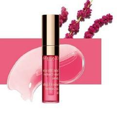 NIB Clarins Lip Comfort Oil in 04 Candy aramanth pink pH glo