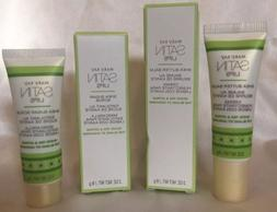 NIB Mary Kay White Tea & Citrus Satin Lips Set Shea Butter B
