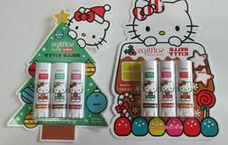 NIP Softlips Limited Edition Hello Kitty Natural Lip Balm 3