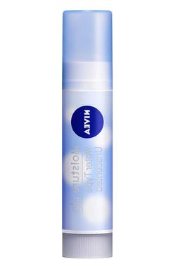 Nivea Deep Moisture Lip Water type Unscented Lip Balm Japan