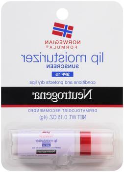 Neutrogena Norwegian Formula Lip Moisturizer SPF 150