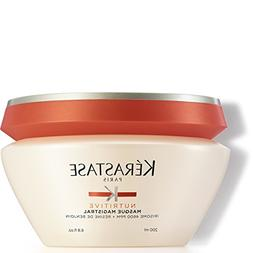 Kerastase Nutritive Masque Magistral Mask, 6.8 Ounce