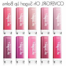 CoverGirl Oh Sugar! Vitamin Infused Lip Balm Gloss 3.5g FS U