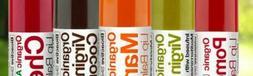 Organic Lip Balm - 5.7ml  - Moroccan Argan Oil, Avocado and