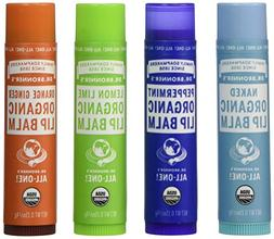Dr. Bronner's Organic Lip Balm -  by Dr. Bronner's