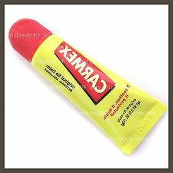Carmex Original Soothing Moisturizing Lip Balm Gel 1, 2, 3,