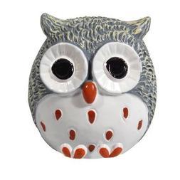 Owl Lip Balm - Grey