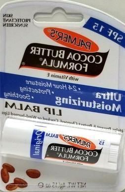 Palmer's Cocoa Butter Formula 0.15 oz Ultra Moisturizing Lip