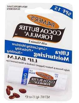 Palmer's Cocoa Butter Formula Lip Balm 0.15 oz