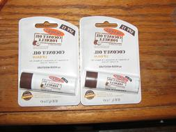 Palmer's Coconut Oil Formula Lip Balm 0.15 oz - 2 Pack Vitam