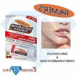 Palmers Lip Balm Cocoa Butter Ultra Moisturising Long Lastin