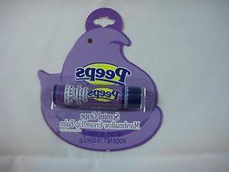 Lotta Luv Peeps Marshmallow Cream Lip Balm - Scented Grape #