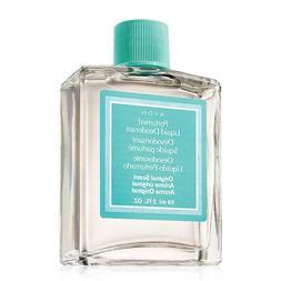 AVON Perfumed Liquid Deodorant NEW IN BOX