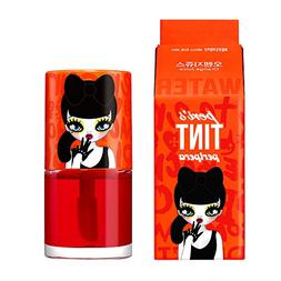Peripera Peri's Tint Water Lip Balm, Orange Juice, 0.27 Ounc