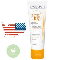 BIODERMA Photoderm AKN Mat Fluide SPF 30 Sunscreen - Prevent
