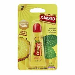 Carmex Pineapple Mint Lip Balm SPF 15 10g