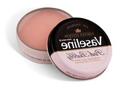 VASELINE Limited Edition Pink Bubbly Lip Therapy, 17g / 0.6