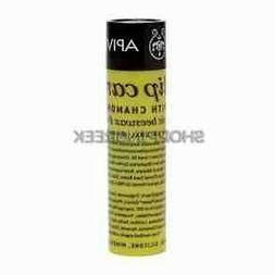 Apivita Propoline Lip Aid Care Balm,Chamomile Shade