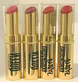 CoverGirl Queen Collection Stay Luscious Lipstick Lot of 7 D