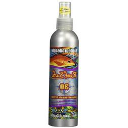 Reef Safe Biodegradable Waterproof Sunscreen Spray - SPF 30+