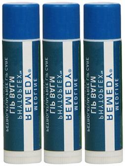 Medline MSC092915H Remedy phytoplex Lip balms