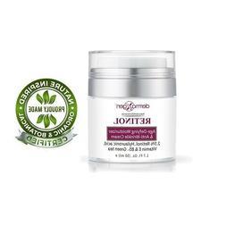 dermaXgen® Retinol Age Defying Moisturizer For Face & Eye -