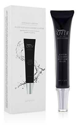 Vivo Per Lei Retinol Wrinkle Solution Filler Cream Treatment
