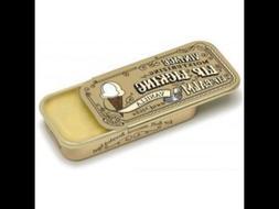 RETRO Vintage NEW Lip Licking VANILLA Lip Balm Gloss Tin Sli