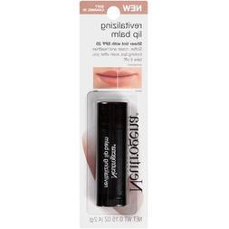 Neutrogena Revitalizing Lip Balm SPF 20, Soft Caramel 50, 0.