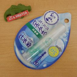 Rohto Japan MENTHOLATUM Water Lip Lip Stick Balm SPF20 PA++