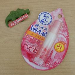 Rohto Japan MENTHOLATUM Water Lip Stick Balm SPF18 PA++ 4.5g