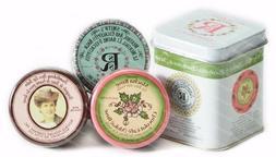 Rosebud Perfume Co Three Luscious Layers Of Lip Balm Mocha B