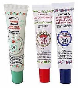 Rosebud Perfume Co. Tube 3 Pack: Smith's Rosebud Salve + Smi