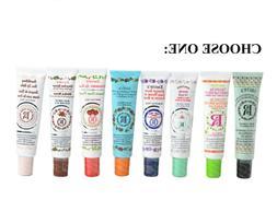 Rosebud Smith's Lip Balm Salve in Tube - Made in USA - choos