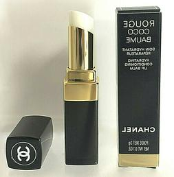 CHANEL ROUGE COCO BAUME - HYDRATING CONDITIONING LIP BALM, B