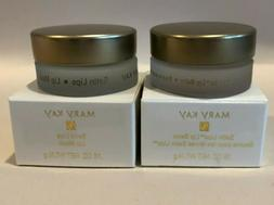 Mary Kay Satin Lips Lip Balm & Mask Jars 1 Each