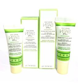 satin lips set new shea butter balm